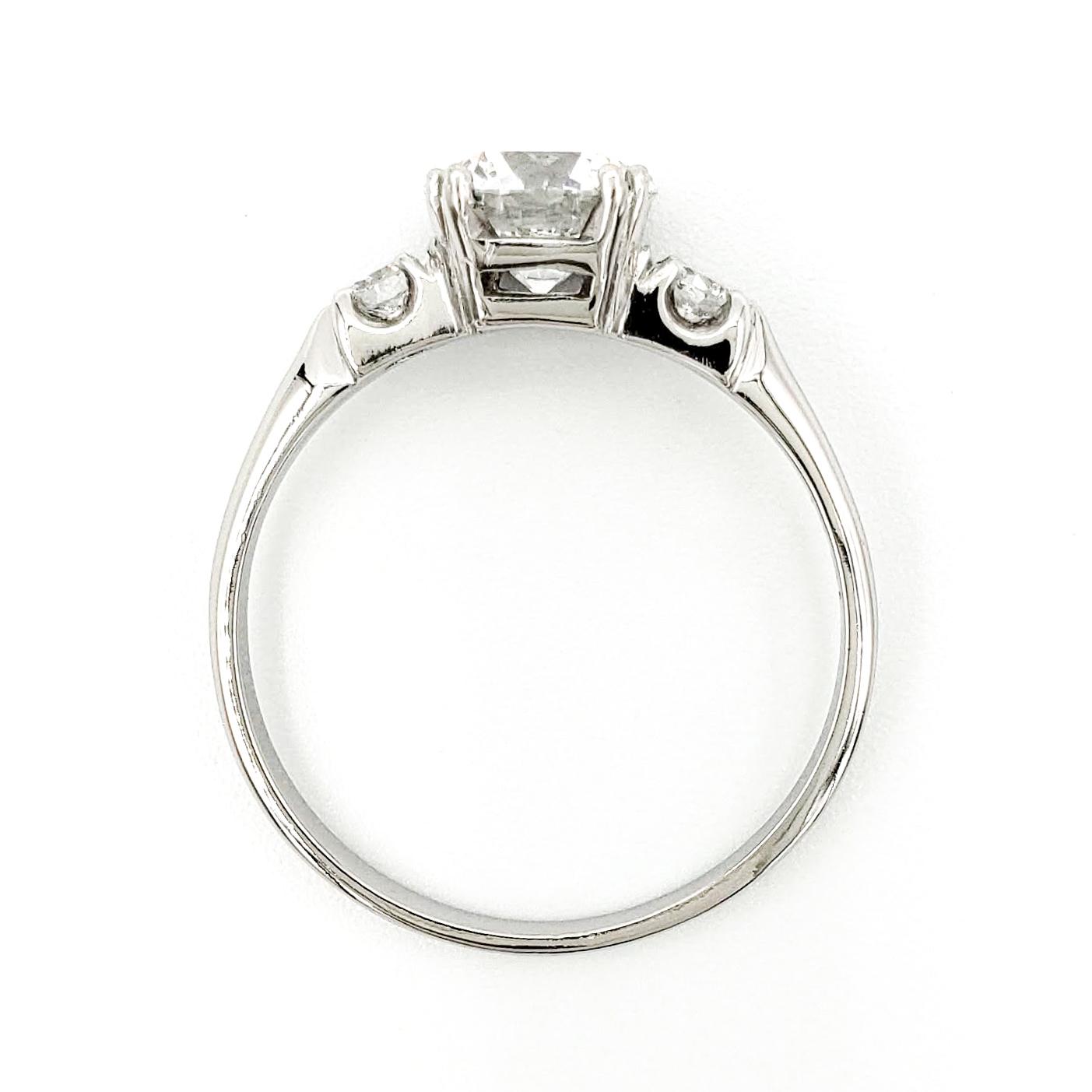 vintage-platinum-engagement-ring-with-1-02-carat-round-brilliant-cut-diamond-gia-g-si2