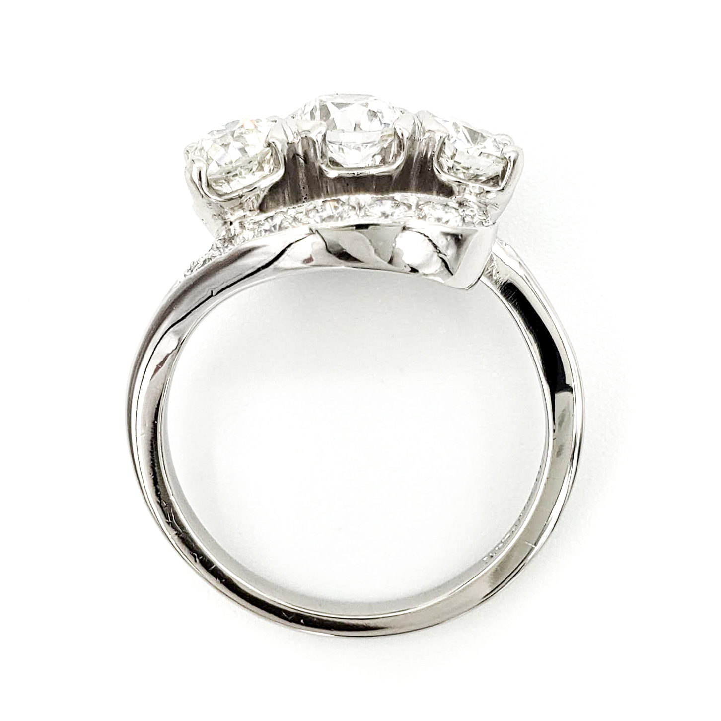 vintage-platinum-engagement-ring-with-0-42-carat-old-european-cut-diamond-egl-e-vs2