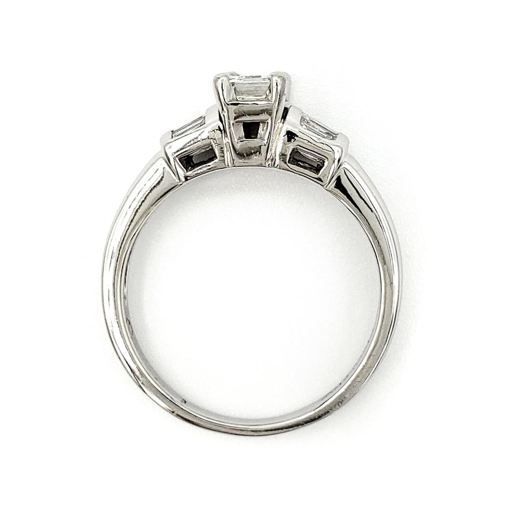 vintage-platinum-engagement-ring-with-0-61-carat-emerald-cut-diamond-gia-h-vs1
